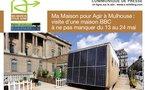 Ma Maison pour Agir à Mulhouse : visite d'une maison BBC à ne pas manquer du 13 au 24 mai